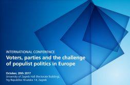 Voters, parties, populists